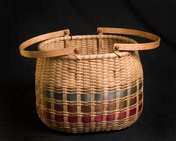 Day In The Park Basket