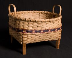 Molly's Knitting Basket